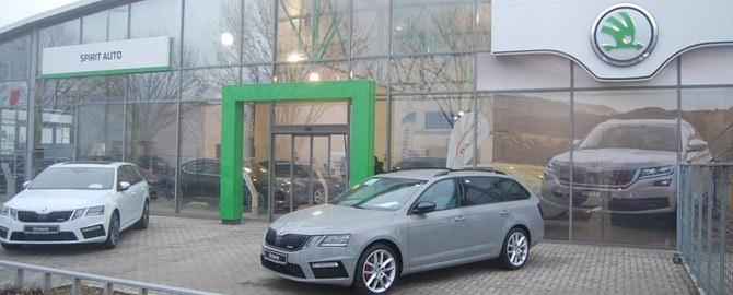 Spirit Auto Kft. - Kaposvár. Az autód lelke...