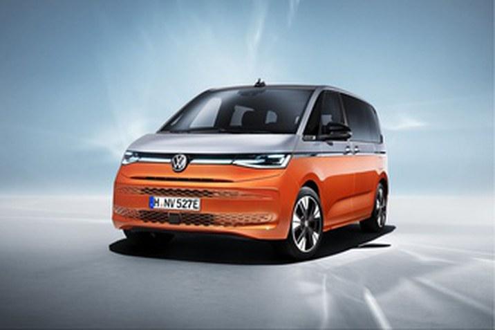 VW Haszonjárművek