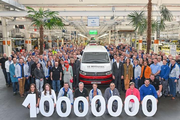 VW haszon.